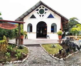 """Centro de Formación Ambiental """"PACHAMAMA"""""""