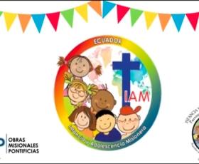 Video de Infancia Misionera OMP Guayaquil