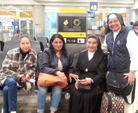 Delegación de Riobamba