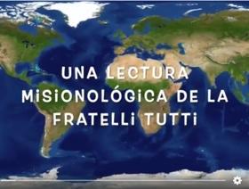 Intervención del Dr. Lucas Cerviño, misionólogo, en la Asamblea Continental, con el tema: