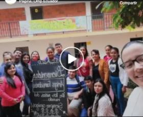 Video de la Infancia y Adolecencia Misionera