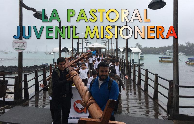 Formación Misionera para Jóvenes