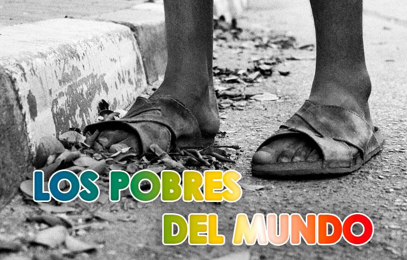 Los Pobres del Mundo